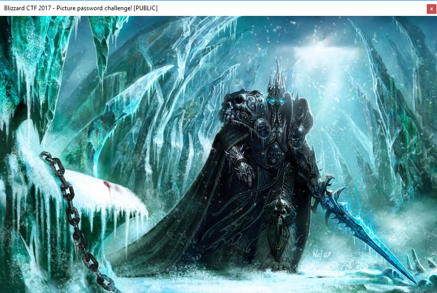 that's some lich king